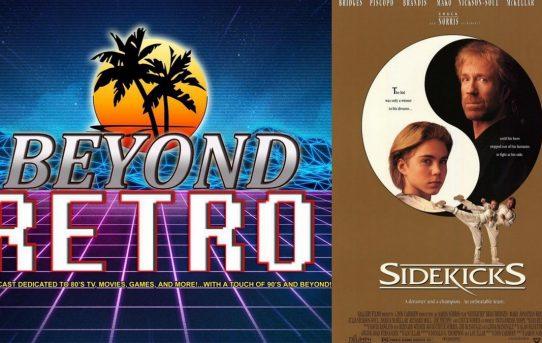 Beyond Retro Episode 1 - Sidekicks