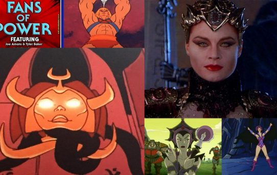 Fans of Power Episode 105 - Penny Dreadful talks Evil-Lyn, House of Shokoti Part 2