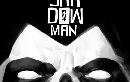 Valiant's Newest Blockbusters Lead Free Comic Book Day with the VALIANT FCBD 2018 SHADOWMAN SPECIAL!