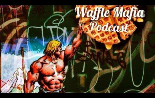 Waffle Mafia Podcast Episode 17 - Oo-Lar