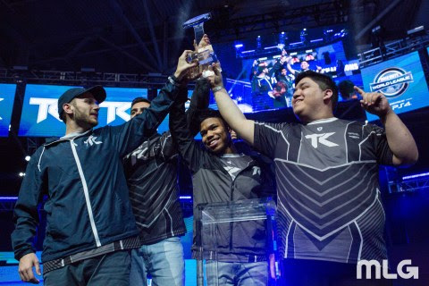 Team Kaliber Crowned Call of Duty World League Dallas Open Champions