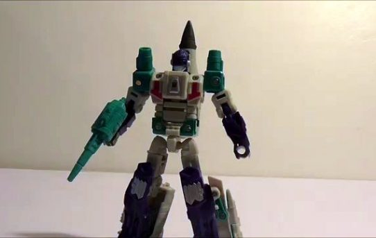 Former's Friday - Dreadwind