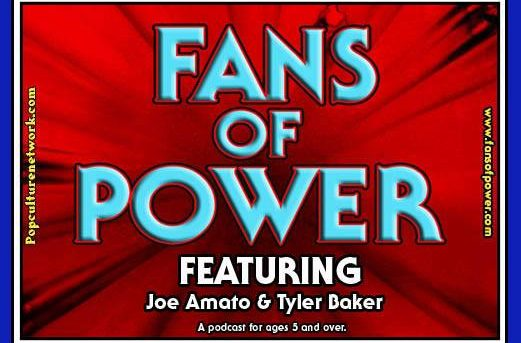 Fans of Power Episode 55 - Warlords of Eternia, Super 7, MOTU/Thundercats #2!