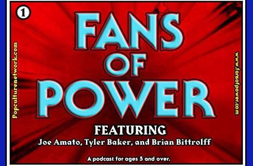 Fans of Power Episode 30 - The Fake World of Faker and the He-Man Battle Royale!