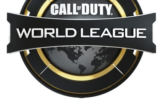 Call of Duty World League Takes over New Orleans