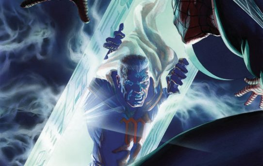 AMAZING SPIDER-MAN #794 Preview