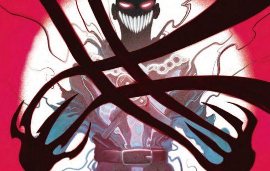 DOCTOR STRANGE #384 Preview