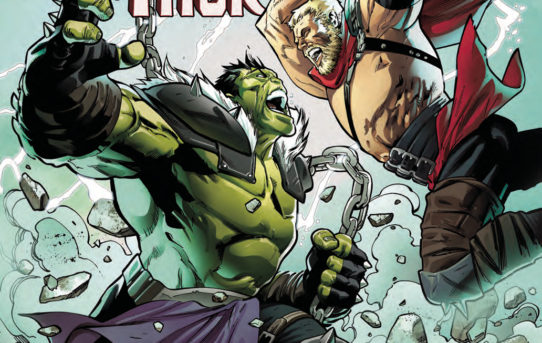INCREDIBLE HULK #712 Preview