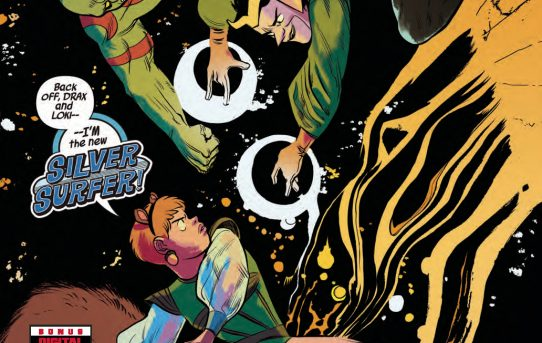 UNBEATABLE SQUIRREL GIRL #28 Preview