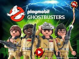New PLAYMOBIL Ghostbusters™ II - PLAYMOGRAM 3D Coming next Month