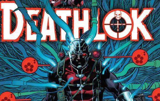 Deathlok #6 Review