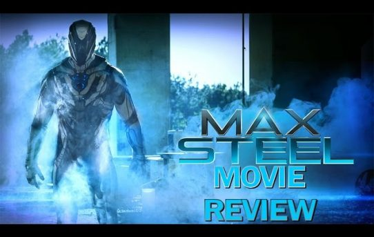 Max Steel (2016) Movie Review