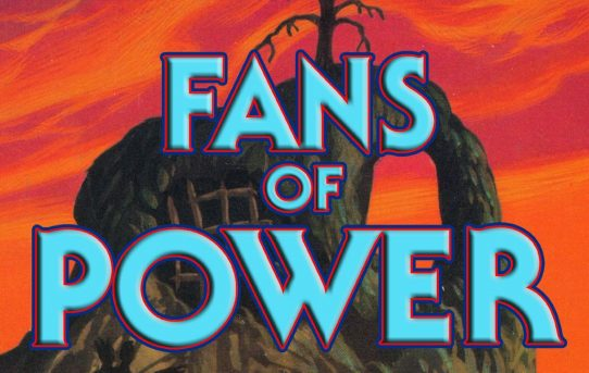Fans of Power Episode 14 - Thundercats, Loyal Subjects, MOC Vs Loose, and a Snotty Brian