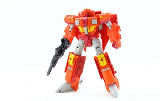 Formers Friday - Sentinel Prime and Infinitus