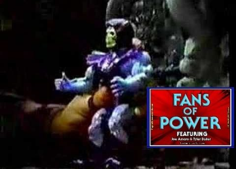 Fans of Power Episode 59 - Whiplash and Commercials!