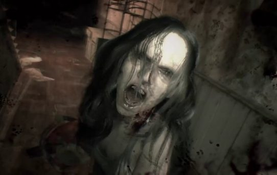 Resident Evil VII biohazard Review