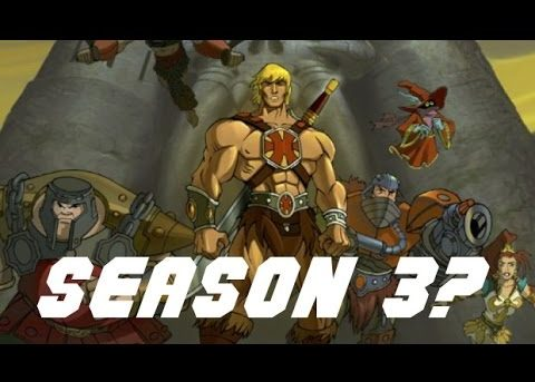 Masters of the Galaxy Episode 15 - What is Canon? MYP S3?