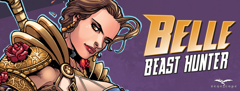 Zenescope Entertainment Announces Brand New January Releases – Pop