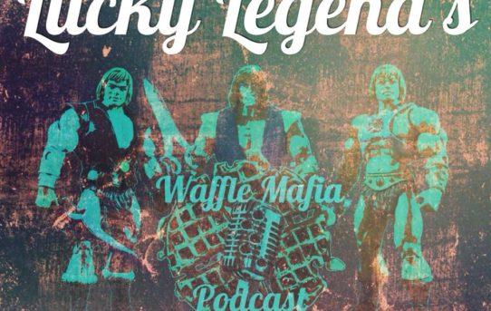 Waffle Mafia Podcast Episode 25 - Prince Adam