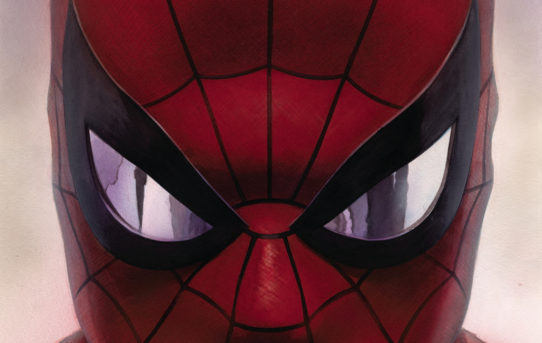 AMAZING SPIDER-MAN #796 Preview
