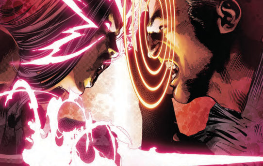 ASTONISHING X-MEN #8 Preview