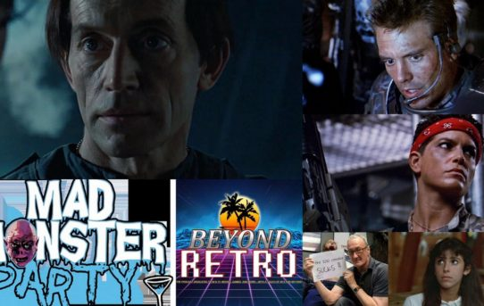 Beyond Retro Episode 20 - Mad Monster Party Convention