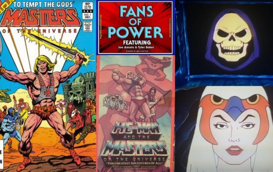 Fans of Power Episode 119 - Original DC #1, The Greatest Adventures of All Special