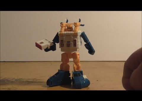 Formers Friday - Seaspray