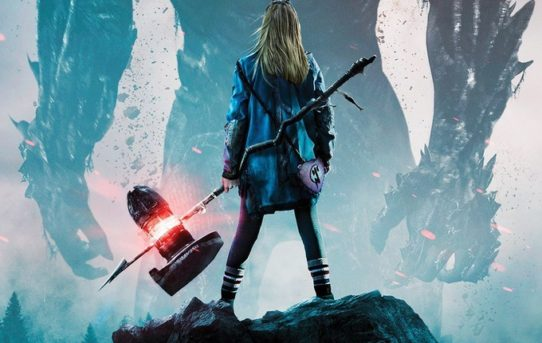 'I Kill Giants' Trailer