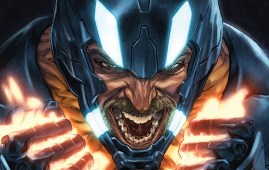 Valiant Preview: X-O MANOWAR #12