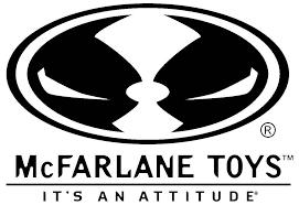 Toy Fair 2018 McFarlane