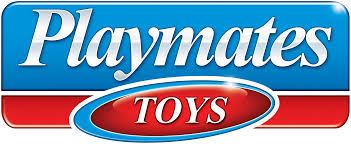 Toy Fair 2018 Playmates