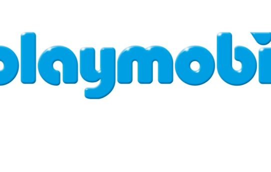 Toy Fair 2018 Playmobil