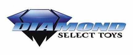 Toy Fair 2018 Diamond Select Toys