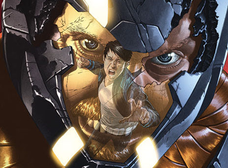 Valiant's Summer Event Begins with HARBINGER WARS 2: PRELUDE #1 and HARBINGER WARS 2 #1 In May!
