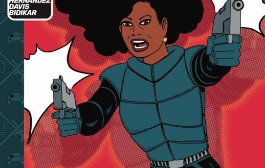 Assassinistas #3 Preview