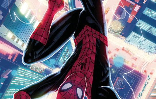 PETER PARKER SPECTACULAR SPIDER-MAN #301 Preview