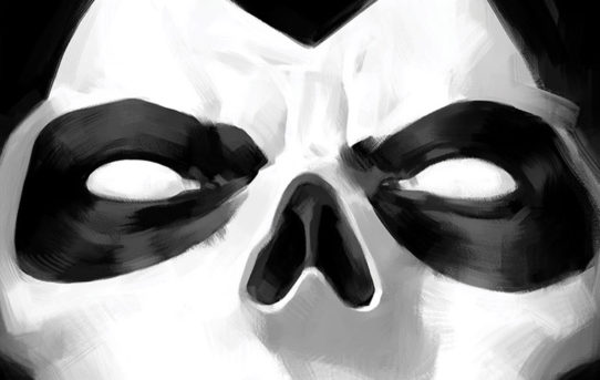 Valiant Preview: SHADOWMAN #1 – On Sale March 28th!