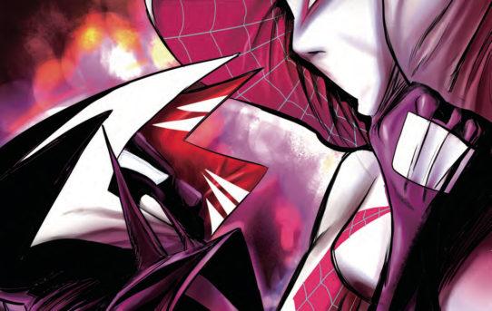 SPIDER-GWEN #30 Preview