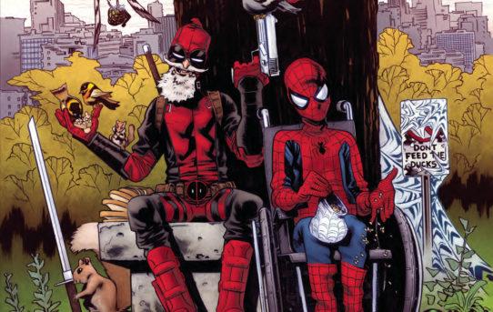 SPIDER-MAN DEADPOOL #29 Preview