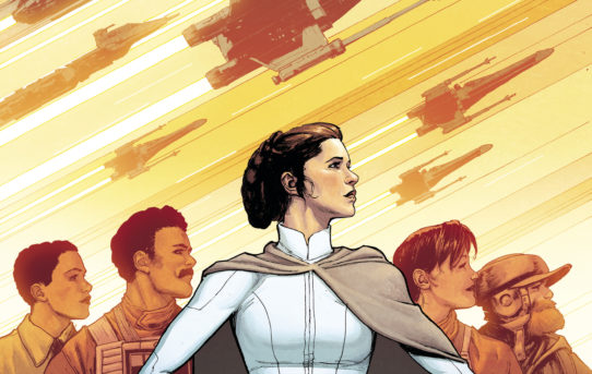 STAR WARS #44 Preview