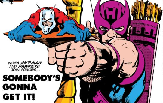 Tales To Astonish! Specially Priced TRUE BELIEVERS: ANT-MAN/GIANT-MAN, WASP Comics!