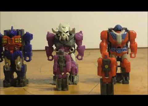 Formers Friday PoP Prime Masters