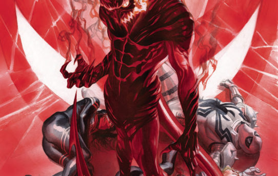 AMAZING SPIDER-MAN #799 Preview
