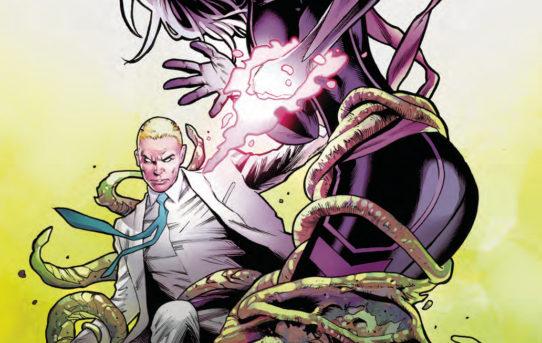 ASTONISHING X-MEN #11 Preview
