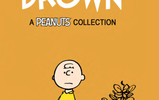 CHARLIE BROWN HC Preview
