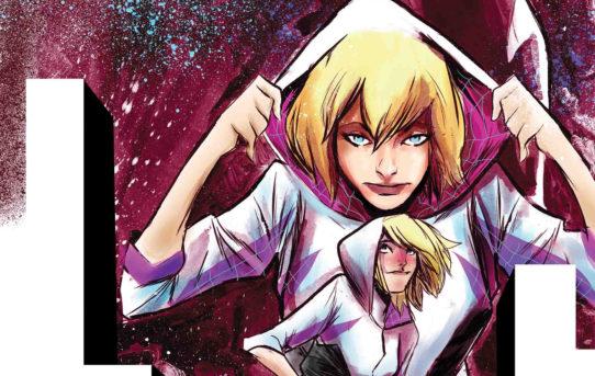 Spider-Gwen #34 Reveals Gwen Stacy's Biggest Challenge Yet!
