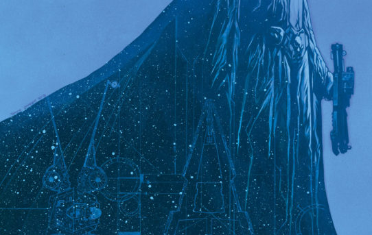 WITNESS STAR WARS HISTORY IN THE MAKING WITH STAR WARS #50