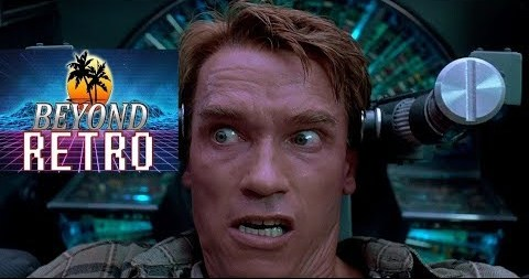 Beyond Retro Episode 30 - Total Recall