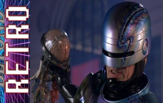 Beyond Retro Episode 31 - Robocop 2
